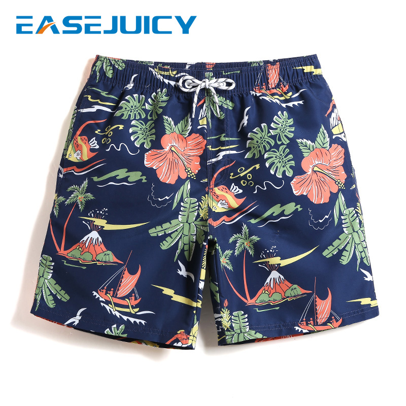 New   board     shorts   for couple bathing suit swimwear surfboard loose trunks men liner plsvky joggers loose suit swimsuit mesh