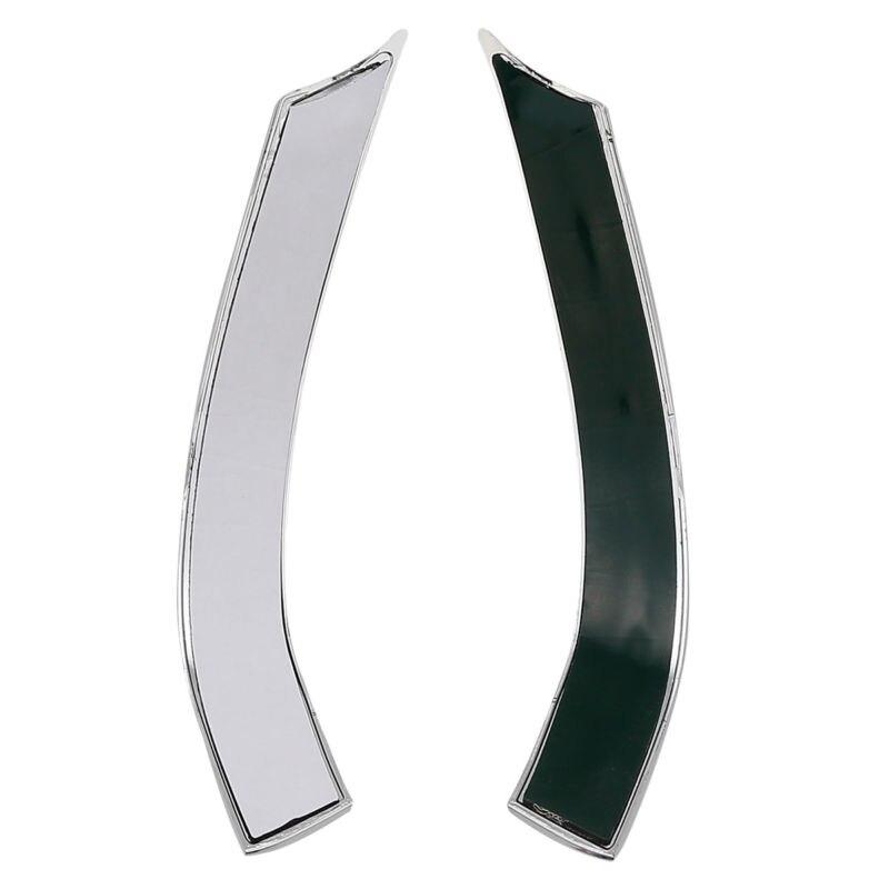 ✓Nueva saddlebag acentos de luz carenado para honda goldwing GL1800 ...