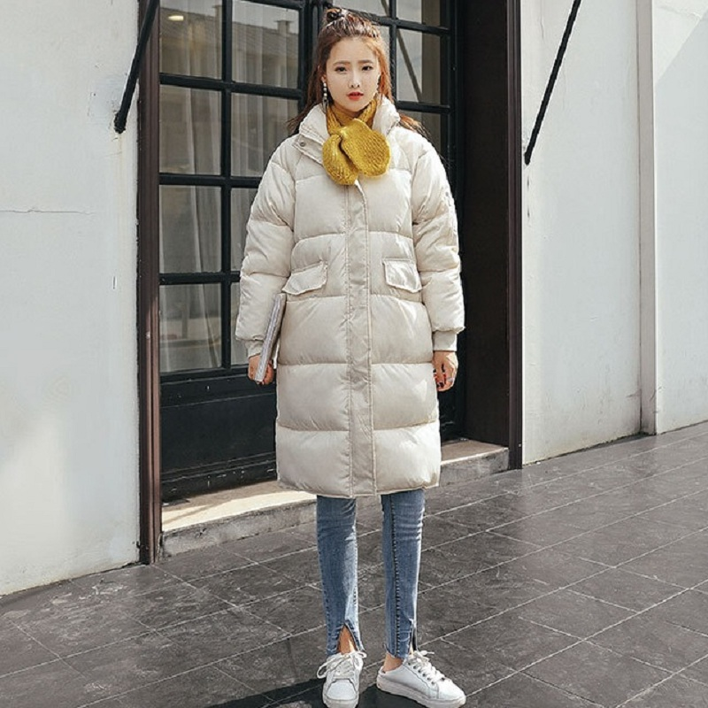 New Winter women's Coat Warm jacket women's down Jacket Pregnant clothing Women outerwear parkas winter warm clothing 993 цена