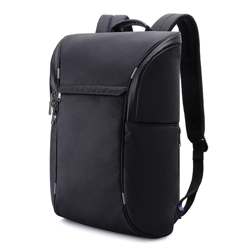 2241 Europe and America New Fashion Man Bag Cool black Oxford Computer Backpack Bags Light Backpack 2209 wholesale 2017 new spring and summer man casual backpack wave packet multi function oxford backpack