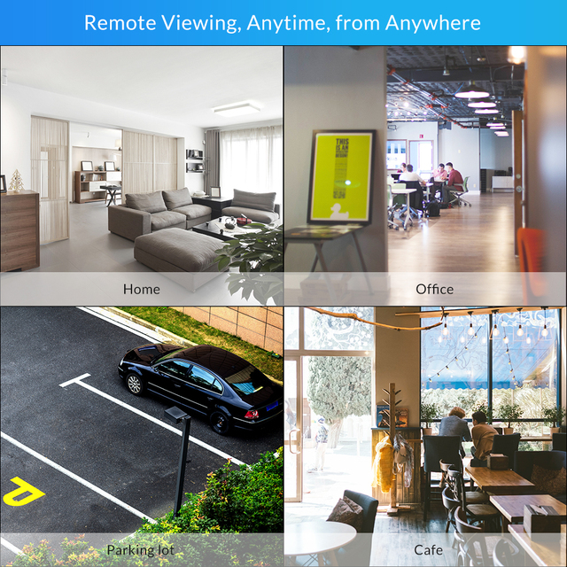 Reolink 8ch NVR 4MP 5MP HDD 24/7 recording ONLY for Reolink HD IP