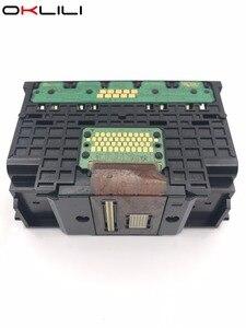 Image 3 - ראש ההדפסה ראש הדפסה עבור Canon IB4020 QY6 0087 IB4050 IB4080 IB4180 MB2025 MB2050 MB2320 MB2350 MB5020 MB5050 MB5080 MB5180 5350