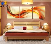 Free Shipping 3 Piece Wall Canvas Painting Home Decor Modern Picture Set On Canvas Painting Printed