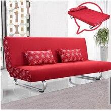 260306/1. 3 м складной двухместный диван/многофункциональный диван/поролоновая губка с высокой пеной/высококачественная структура каркаса