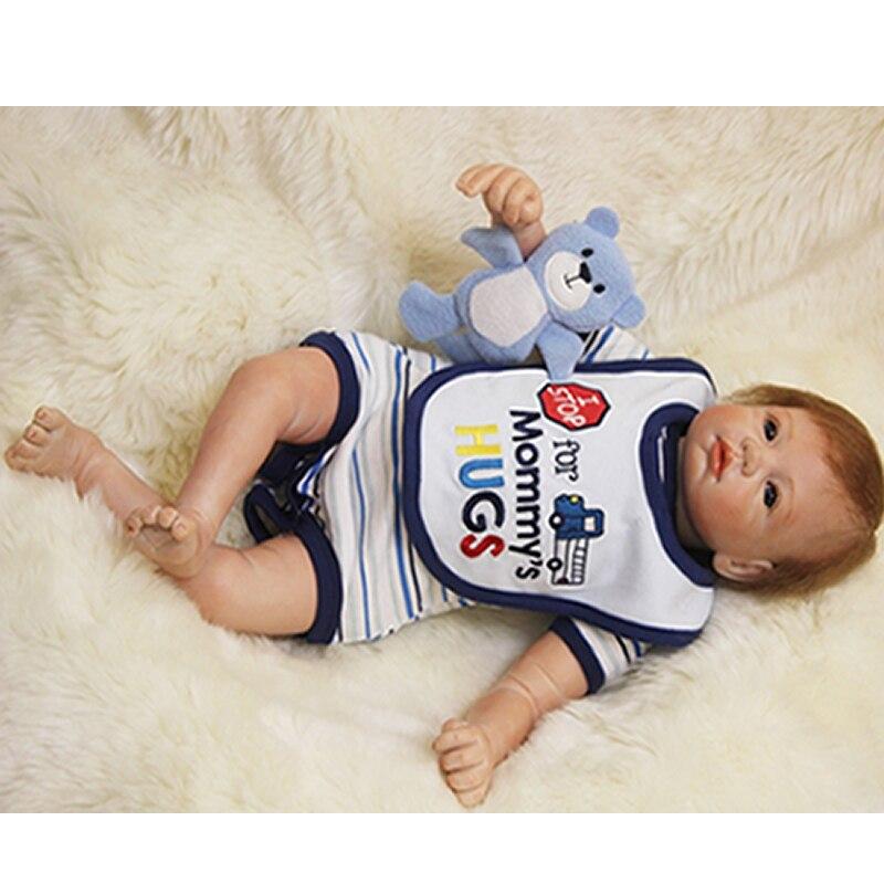 Boneca para as Brinquedos Menina Crianças Bonecas Bebe