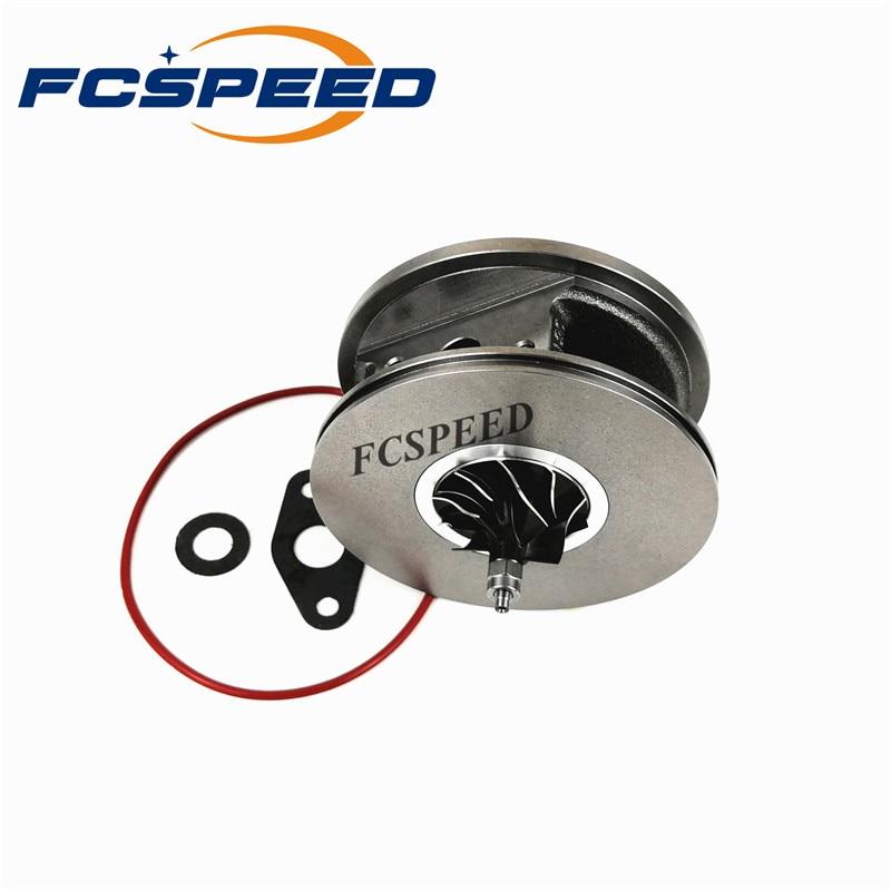 Turbo cartridge BV35 54359880027 54359880037 Turbo charger chra core for Opel Fiat Alfa Romeo Lancia 1