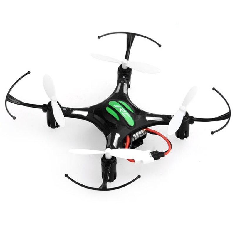 Jjrc H8 мини Drone headless режим Квадрокоптер один ключ возврата вертолет 6 Ось гироскопа 2.4 ГГц 4CH Дрон VS CX10W jjrc H20