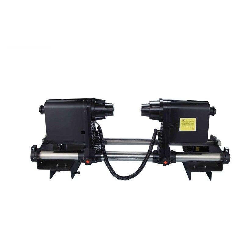 Paper Take Up System paper roller for Mutoh VJ1604 VJ1618 VJ1628 VJ1638 PRINTER printer paper automatic media take up system for roland vp540 sp540 series printer