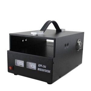 Image 1 - KSUN walkie talkie öffentlichen netzwerk simulation auto radio netzteil 220V zu 13,8 V basis station