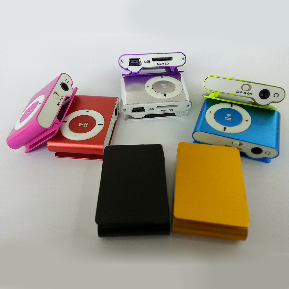 Billiger Preis Spiegel Tragbare Mp3 Player Mini Clip Mp3 Player Wasserdichte Sport Mp3 Musik Player Walkman Lettore Mp3 Mit Tf Slot Jack Geschenk Unterhaltungselektronik Hifi-geräte
