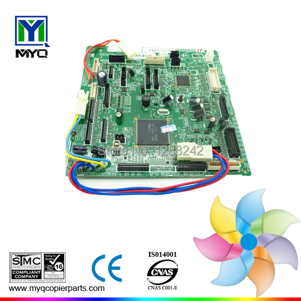 DC controller board OEM: RM1-6796 for Color Laser Jet Printer for HP CP5225 DC Control Board
