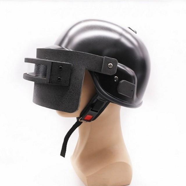 PUBG Full Cosplay Shirt Helmet And Backpack Costume