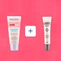 Original Australia Superfade Face Cream+Accelerator Treatment for Age Spots Sunspots Pigmentation Fading Skin Blemishes Cream