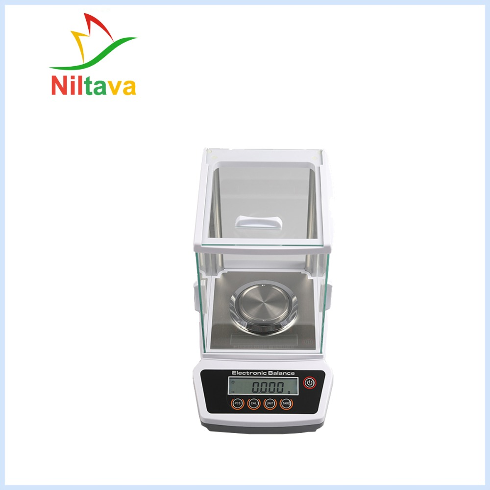 Y2206-JA precision electronic balance AND digital  500g 0.001g for jewelry