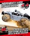 Высокое Качество Rc Автомобиль 45 Км/ч 1/12 2.4Gh 4WD Off-Road Buggy Rc Автомобилей Дистанционного Управления Игрушки Для Детей
