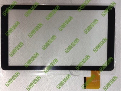 New original 10.1 inch tablet capacitive touch screen DH-1012A1-FPC046-V6.0 free shipping