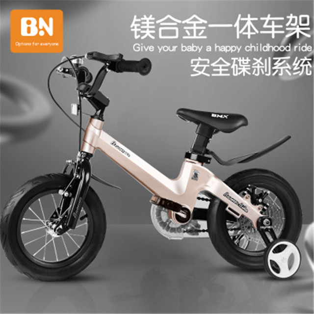 12 14 Kids Bike Children Baby Bicycle For 2 6 Years Old Boy Grils