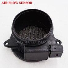 Для Mercedes-Benz C180 C200 C230 компрессор массового расхода воздуха Датчик воздушного потока 5WK9638/5wk9638Z/2710940248/A2710940248/5WK9 638
