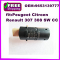 OEM 9653139777 659095,602775  PDC Parking Sensor  PDC park assist sensor for PEUGEOT for Citroen for Renault 307 308 SW CC