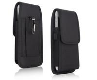 Sport Holster Belt Clip Pouch Phone Case Cover Bag Shell For Fly Tornado Slim IQ4516 IQ4514