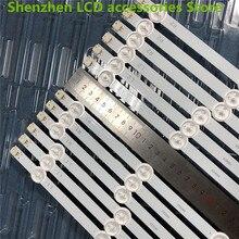 12 шт./лот 100% новый для LG 50 дюймов 6916L 1272A LC500DUE L2 задний светодиодный светильник, матрица RJK4 15RB B21