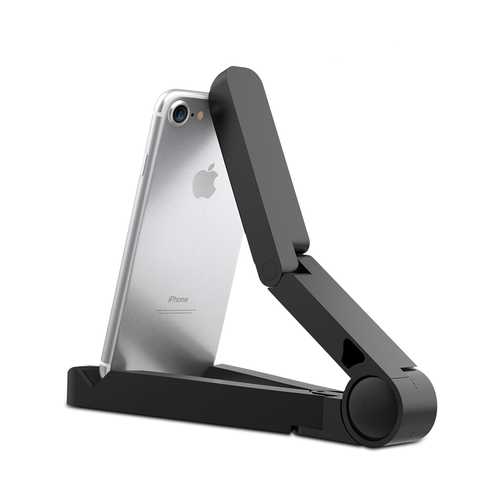 Mobile Phone Accessories Honesty Fffas Desk Phone Holder For Iphone Samsung Xiaomi Ipad Tablet Pc Multi-function Adjustable Portable Smartphone Stand Mobile Phone Holders & Stands
