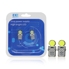 2Pcs Auto T10 Led Cold White 194 W5W LED 168 COB Silica Car Super Bright Turn Side License Plate Light Lamp Bulb DC 12V aotomonarch 194 t10 led w5w white car super bright 2 smd automobile turn side license plate light lamp bulb led light lamp be