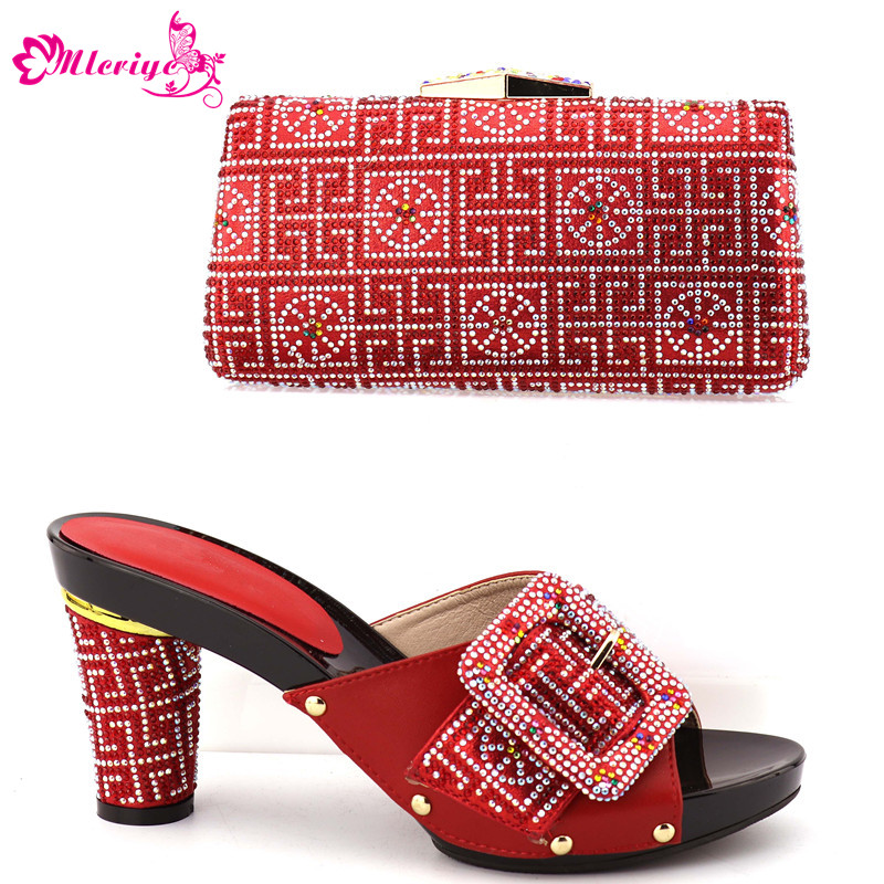 Latest Fashion Italian Designer Shoes and Bags Matching Set Designer Shoes Women Luxury 2018 Ladies wedding Sandals with Heels kimberly meter van sex lies and designer shoes