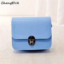 New arrival Travel Casual Lovely Girl Leather Mini Small Adjustable Shoulder Bag Handbag Messenger Free Shipping Dec 1