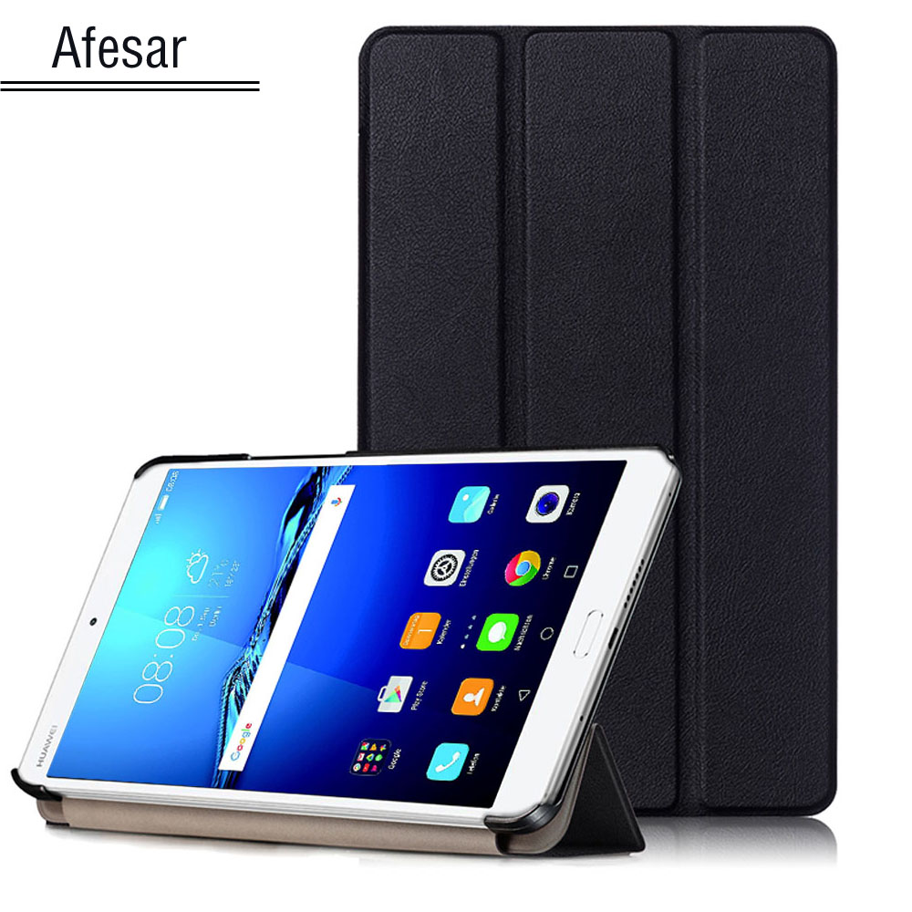 Hot Ultra Slim case for Huawei MediaPad M3 8.4 Stand Smart book cover for Huawei MediaPad M3 8.4 BTV-DL09 Android Tablet case megoo case cover sleeve for huawei mediapad m3 8 4 ultra slim lightweight folio stand 8 4inch