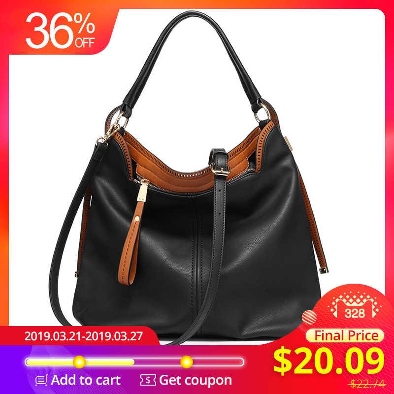e2ebd8e398 L'AMOUREUX sac à main femmes épaule sac bandoulière femme pures et sacs à  main