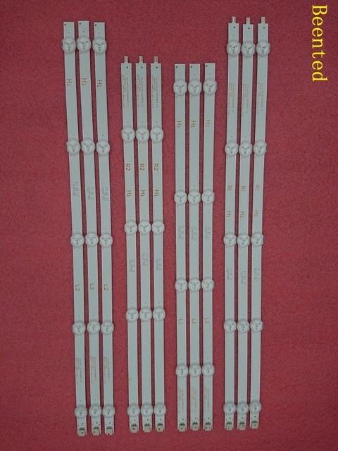 LED 백라이트 스트립 (12) LG 47LN5400 47LN5750 47LN5200 47LN5700 47LN5790 47LN5200 47LN541C 47LN613S 47LN613V 47LN6130 47LN540S