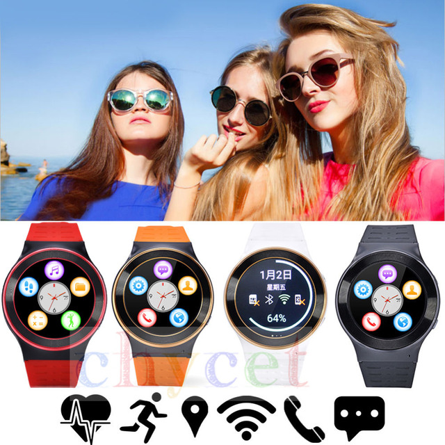 Zgpax s99 gsm 3 г quad core android 5.1 smart watch с 5.0 МП Камерой GPS Wi-Fi Bluetooth V4.0 Шагомер Сердечного Ритма PK Q18 U8