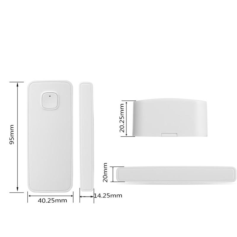 Tuya Smart Life Alexa Google Home Assistant Tuya Wireless
