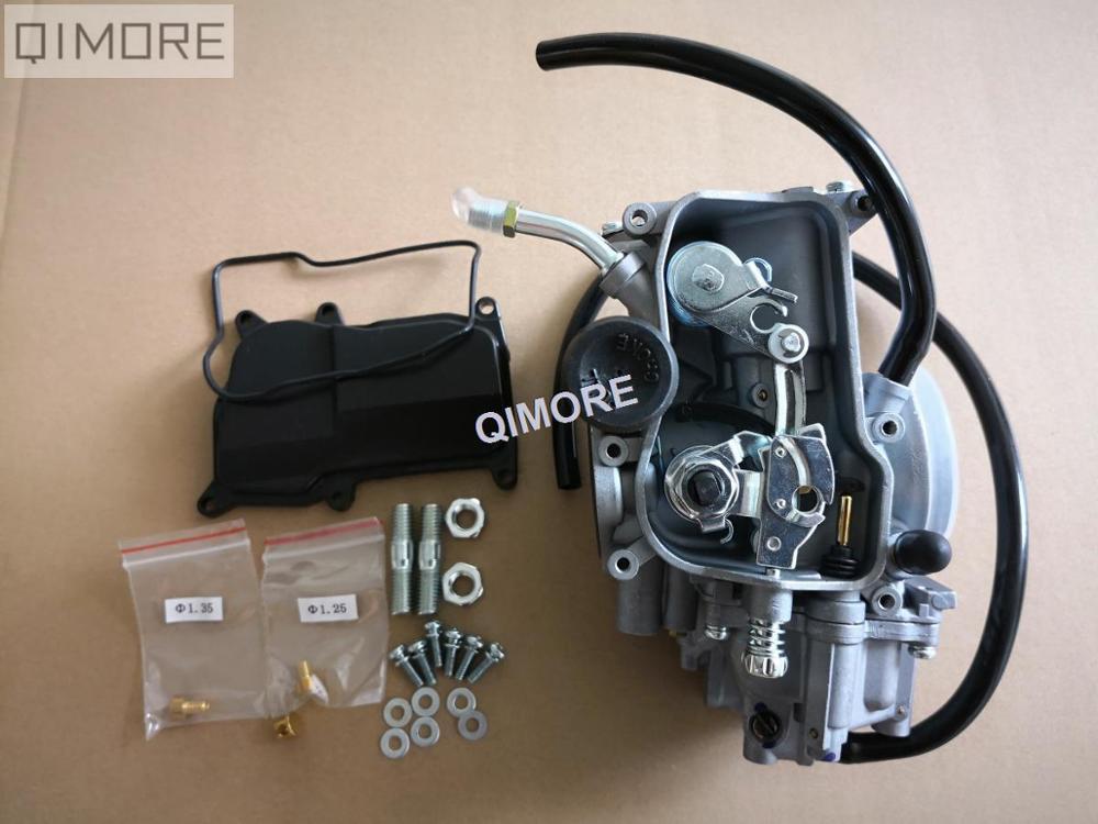 36mm Carburador para ATV QUAD 1987-2004 YFM350 YFM 350 GUERREIRO 350 GRANDE ANO 350 KOAIAK 350 BW 350 Piloto RC250-XZR