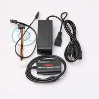 USB 3 0 2 0 To 2 5 3 5 SATA IDE HD HDD Adapter Converter
