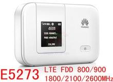 Huawei e5372 e5372s-32 4g 800/900/1800/2100/2600 kieszeń wifi router mobilny hotspot router mifi dongle pk e5776 e589 e5575 y855