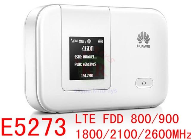 HUAWEI E5372 E5372s-32 4G 800/900/1800/2100/2600 Pocket wifi router Mobile mifi dongle Hotspot Router pk e5776 e589 e5575 y855