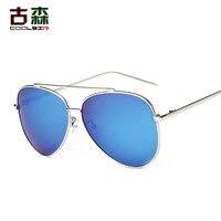 Mannelijke aviator eye zonnebril vrouwen merk designer 2017 mannen luxe hout zonnebril TSINT Beste Shades Desinger Driver Kwaliteit