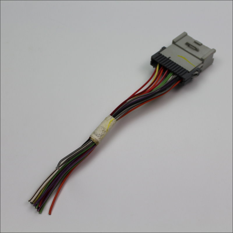 Popular Gmc Radio Wiring HarnessBuy Cheap Gmc Radio Wiring - Gmc jimmy wiring harness