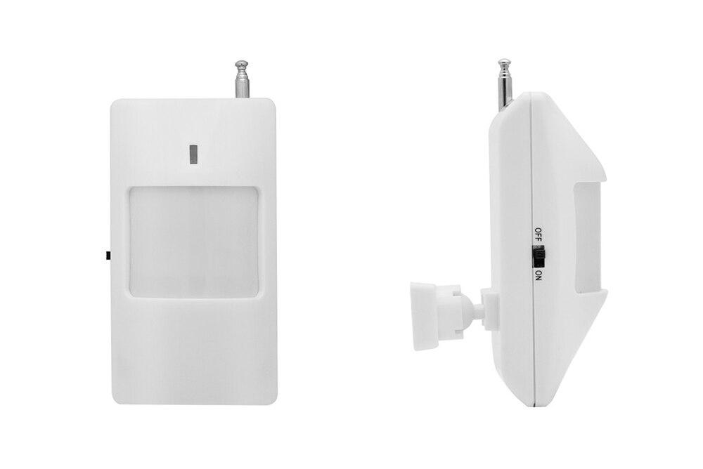 Wistino Alarm Systems Security WIFI IP Camera Security System Video Monitor Surveillance Camera Wireless Home Alarm System With Sensor Alarm Wifi kit Smart Home Camera 15 (3)