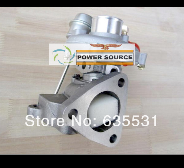 Turbo gt1749s 28200-42560 716938 716938-5001s turbocharger for hyundai van commercial starex h1 02 h-