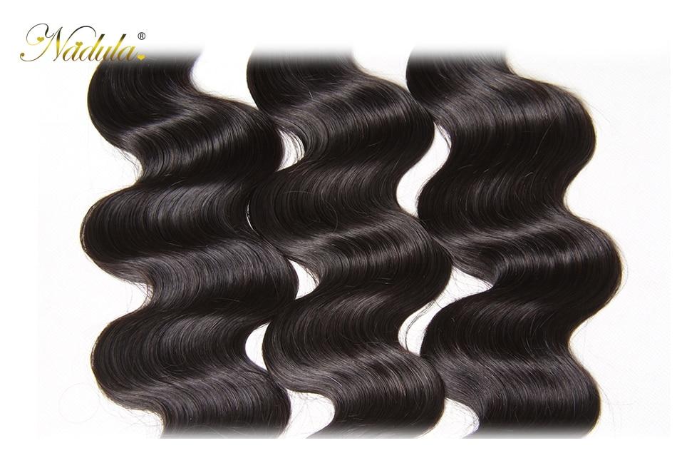 HTB1P MLaJfvK1RjSspoq6zfNpXaU Nadula Hair Brazilian Body Wave Bundles With Closure 4*4 Lace Closure Brazilian Hair Weave Bundles With Closure Human Remy Hair