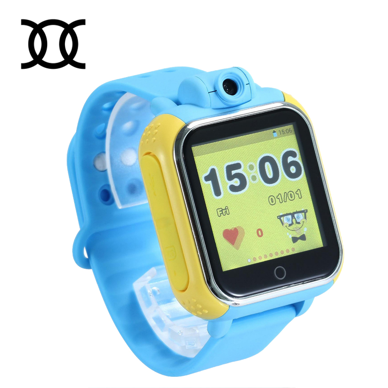 3g jm13 gps kids smart watch with phone function wifi for Localisation wifi