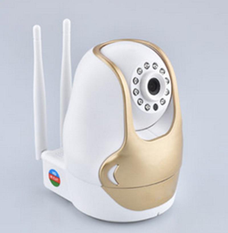 Free Video Intercom Wireless IP Camera With Alarm Function hd 1mp wireless ip camera with alarm function free video call