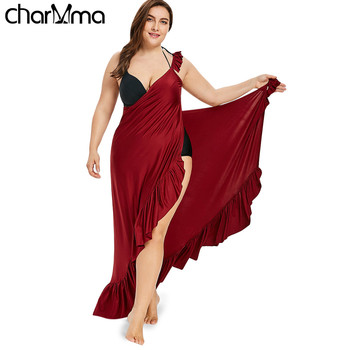 Large size dress