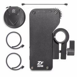 Zhiyun Crane 2 Servo Follow Focus for All Canon Nikon Sony Panasonic Cameras,Zhiyun CMF-01 use in Crane 2 can Servo Follow Focus