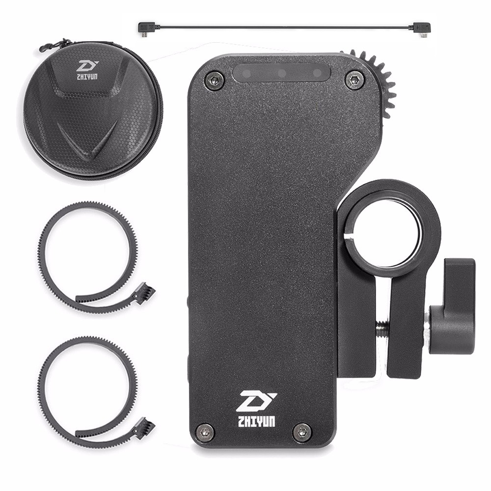 Zhiyun Crane 2 Servo Follow Focus for All Canon Nikon Sony Panasonic font b Cameras b