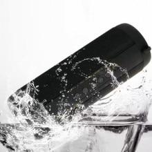Portable Bluetooth Speaker Outdoor Speaker Bicycle Portable Subwoofer Bass Wireles Speaker Power Bank+LED light+Bike Mount SPT2 bluetooth speaker nillkin 2 in 1 phone charger power bank music box speaker portable multi color led light lamp outdoor bedroom