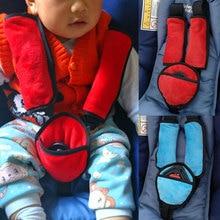 Baby Kinderwagen Autostoel Autogordel Schouderriem Dekselhouder